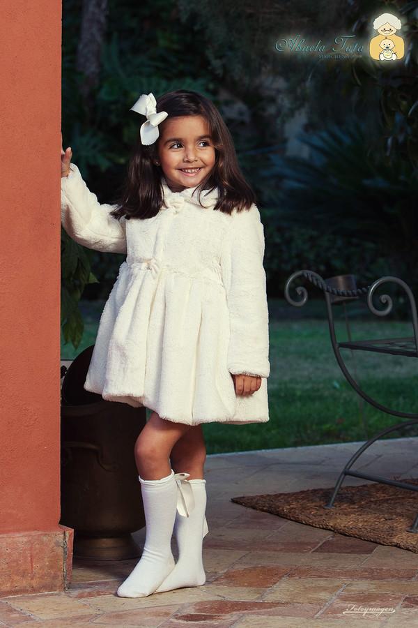 FOTOYMAGEN Abuela Tata Moda Infantil Diseño hecho en Marchena Niños (4)