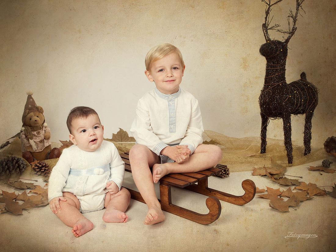 FOTOYMAGEN-Felix-y-Oliver-Navidad-Vintage-Niños-(1)
