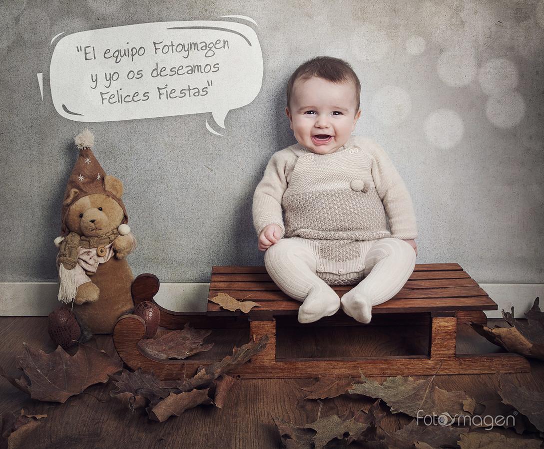 FOTOYMAGEN-Esteban-Berdugo-Fotos-de-Estudio-Fotos-Navideñas-Originales-Divertidas-Nieve-Regalos-Vintage-Christmas-Feliz-Navidad